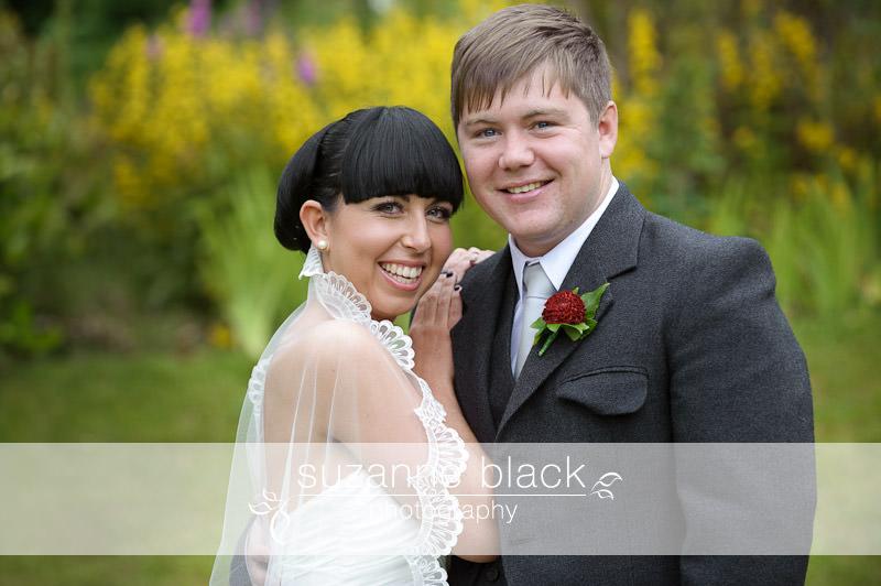 Fife Wedding Photography | Craig and Stephanie, Balbirnie house hotel