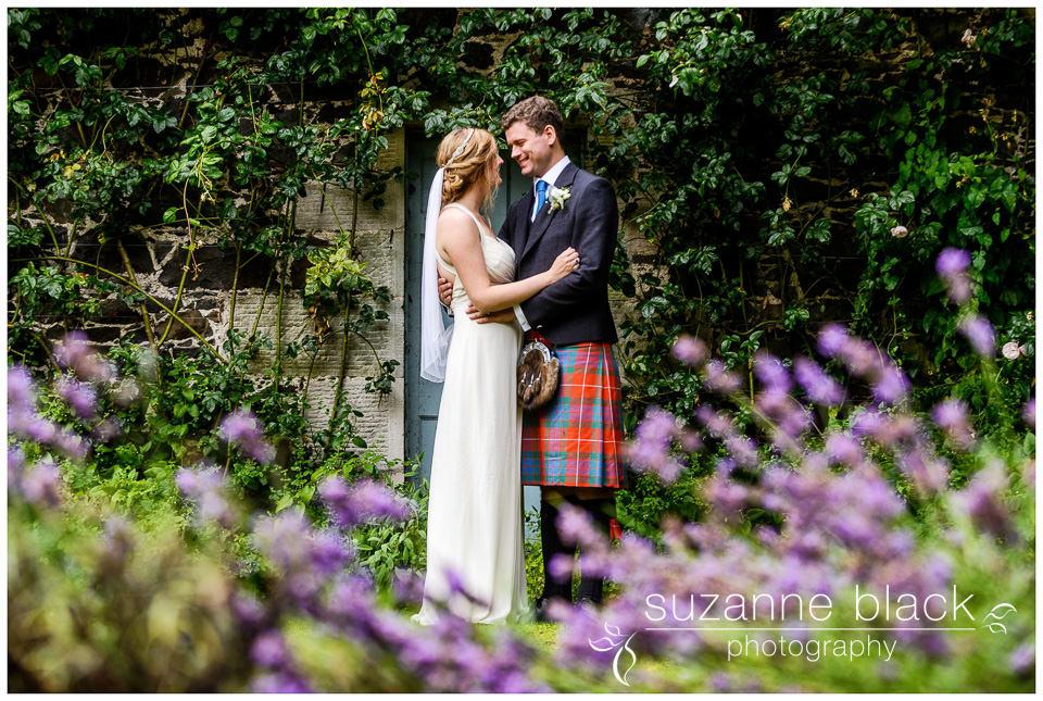 Byre at Inchyra Wedding Photography – Matthew and Melissa