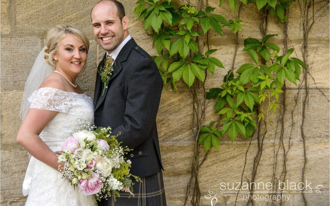 Balbirnie House Wedding Photography – Shaun and Rachel