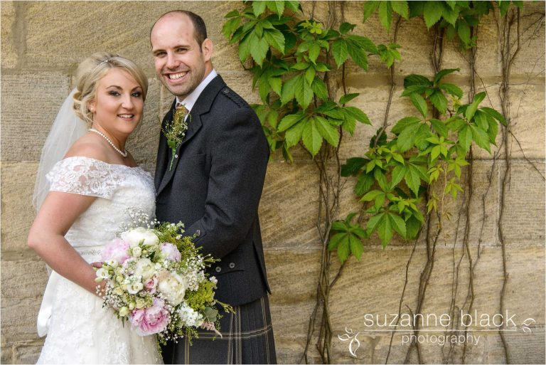 Balbirnie House Wedding Photography – Shaun and Rachel