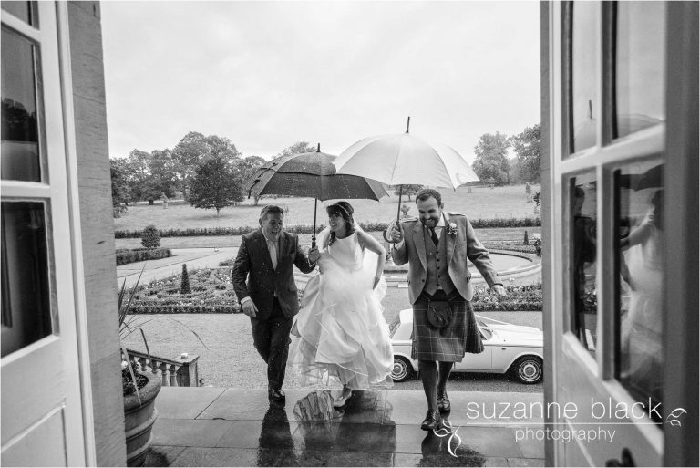 Dumfries House Wedding Photography – John and Catriona