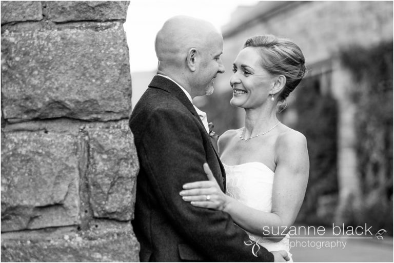 Old Course Hotel Wedding Photography – Scott and Mary