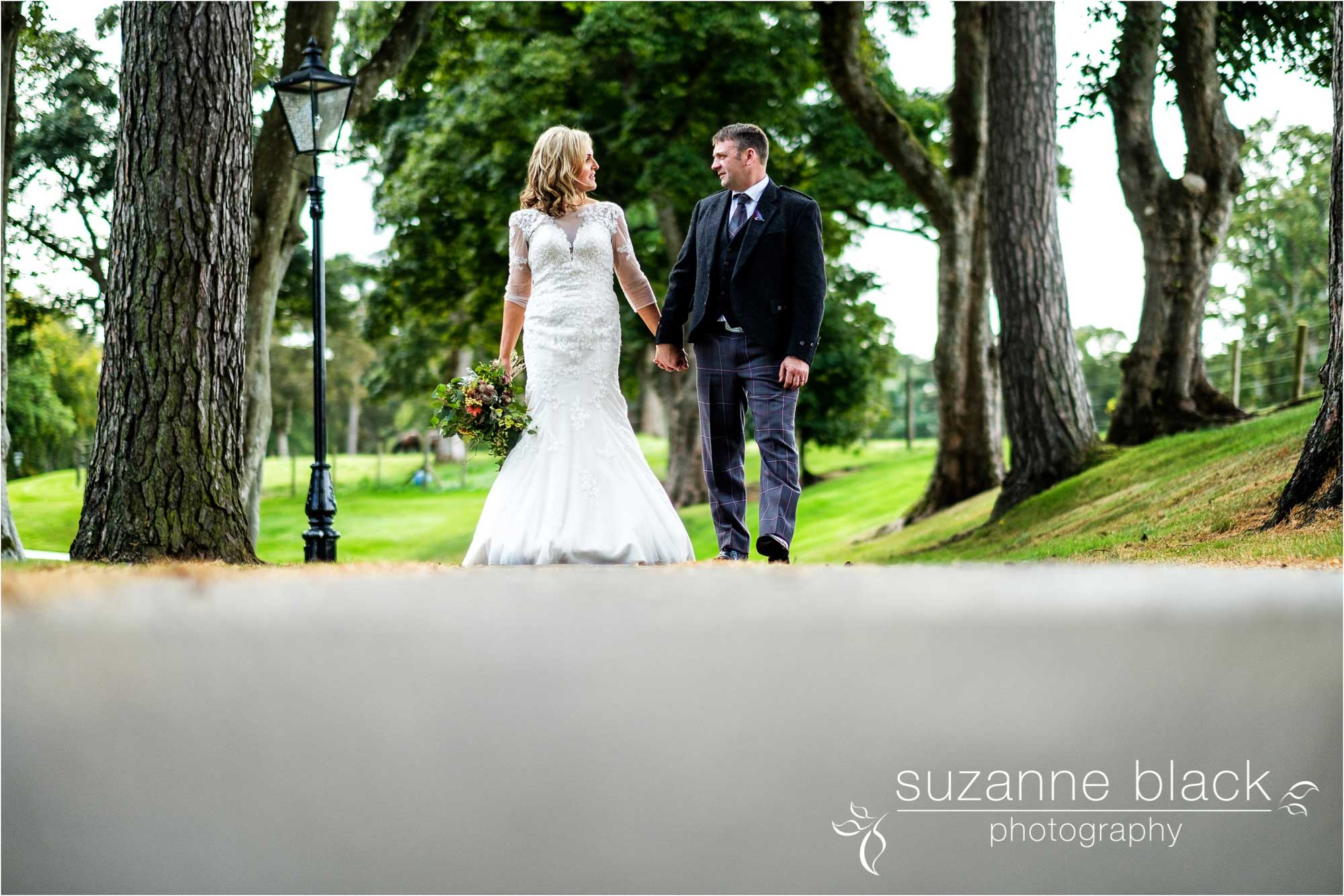 Aberdeenshire Wedding Photography by Suzanne Black Photography