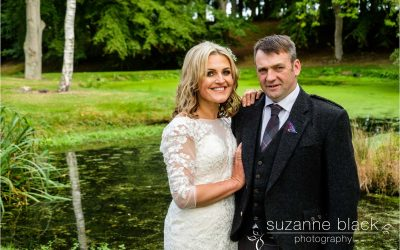 Aberdeenshire Wedding Photography – Penny and Gordon