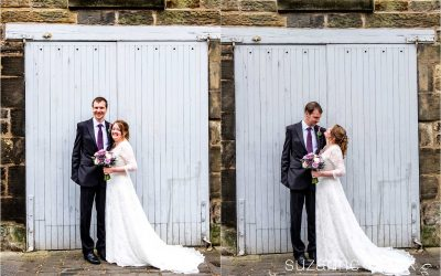 St Andrews Wedding Photography – Stacy and Rick