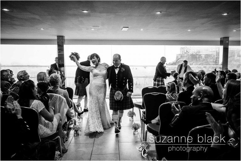 Greyfriars Kirk Wedding Photography – Scott and Katie