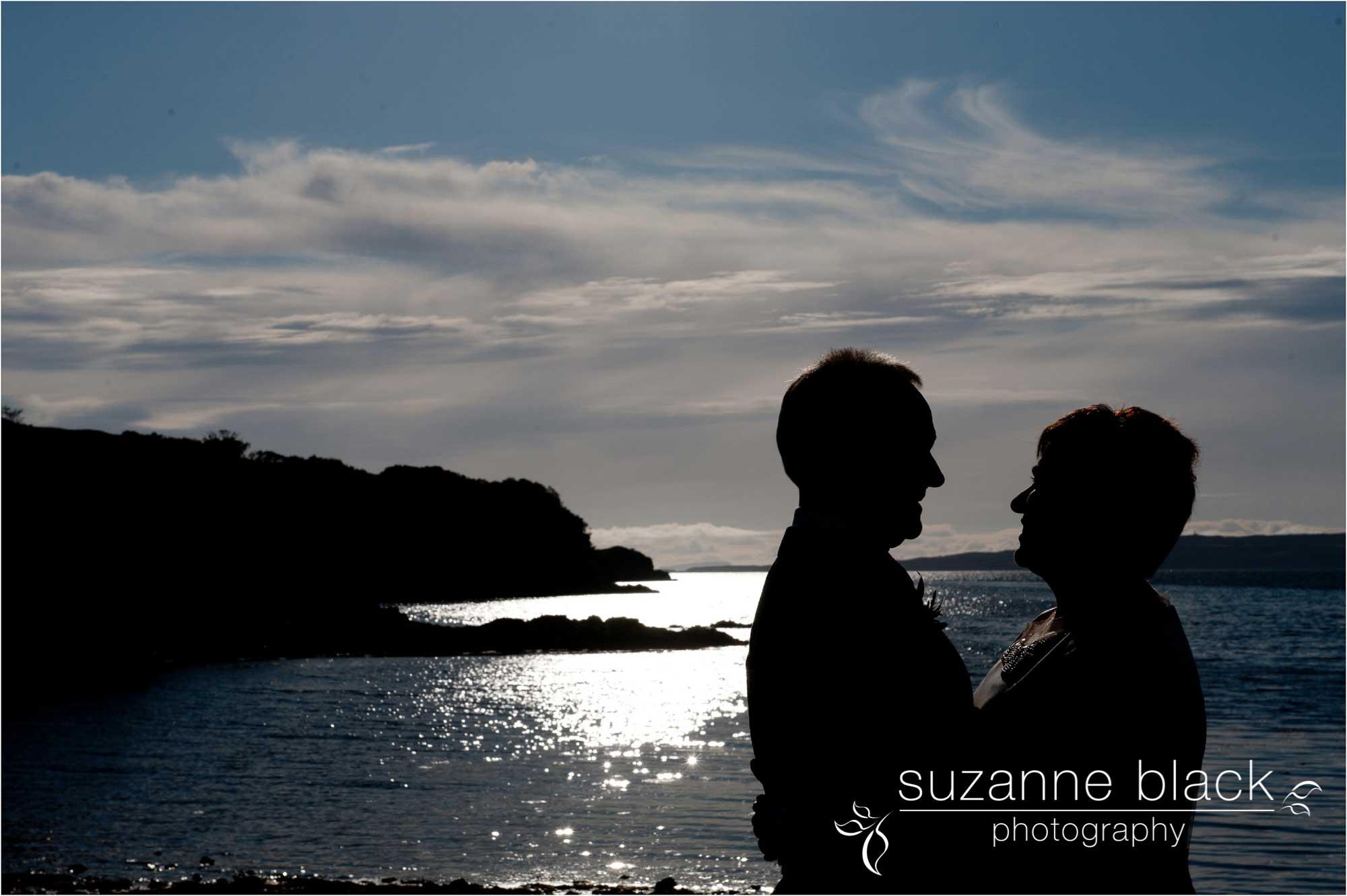 Scottish Elopement Photography