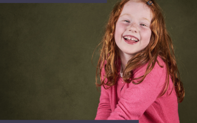 12 days of Christmas – Day Ten – Kids studio portrait voucher