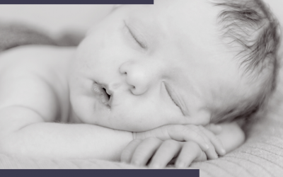12 Days of Christmas – Day eight – Baby Portrait Voucher