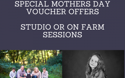 Mother's Day vouchers 2020